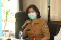 Bantuan CSR PT PLN Minahasa sasar pengelolaan sampah dan UMKM
